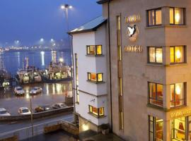 Tara Hotel, Killybegs