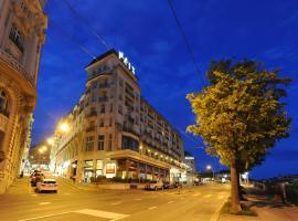 , Lausanne