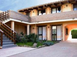 Residence Villa Giada, Càbras