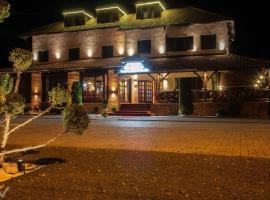 Hotel Dvor, Bijelo Polje