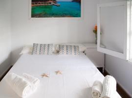 Nwt Hostel Ibiza, Σαν Αντόνιο