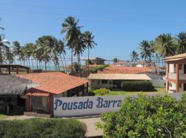 Pousada Barra Adventure, Barra de Camaratuba
