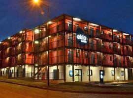 Eklo Hotels Le Mans, Le Mans