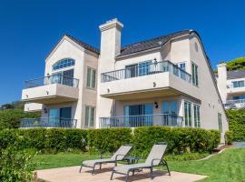 Villa L'Auberge, San Diego