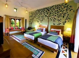 Samsara Resort and Camp, Dechu