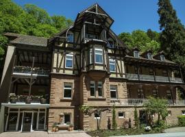 Hotel Luise, Bad Bergzabern