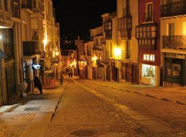 Apartamentos Turisticos Dormi2, Zamora