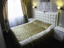 Hotel Lite Barvikhinskaya, Moscow