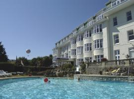 Marsham Court Hotel, Bournemouth