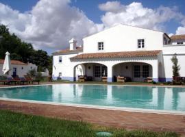 Hotel Rural Monte Da Rosada, Estremoz