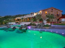 Hotel Pulicinu, Baja Sardinia