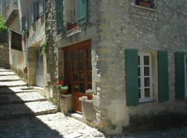 Bed & Breakfast Annapurna, Vaison-la-Romaine