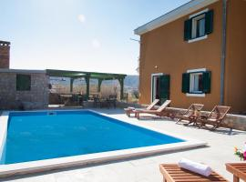 Apartments Belveder, Pag