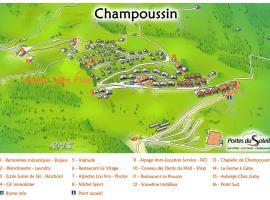 , Champoussin