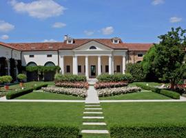 Casa Barbieri Country House, Віченца