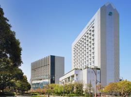 ホテルスプリングス幕張, 千葉市