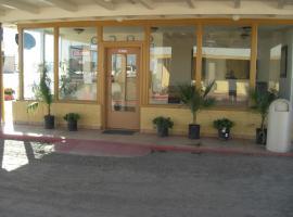 American Inn Deming, Deming