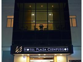Hotel Plaza Cienfuegos, Talca