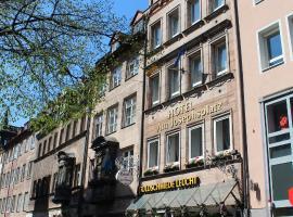 Hotel Am Josephsplatz, Nürnberg