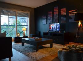 Appartement Vieux Lille, Lille