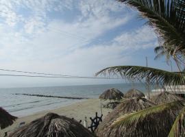 Hotel Dream Beach, Coveñas