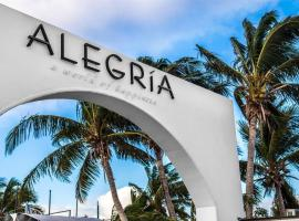 Alegria Hotel St. Maarten, an Ascend Hotel Collection Member, Maho Reef