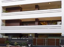 紅楓葉食宿酒店