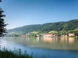 Wesenufer Hotel & Seminarkultur an der Donau, Wesenufer