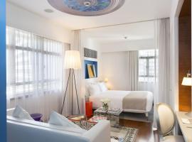 J Plus Hotel by YOO