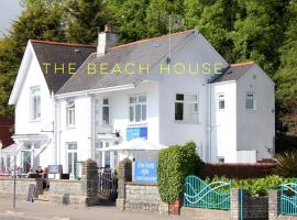 The Beach House Hotel, Penarth