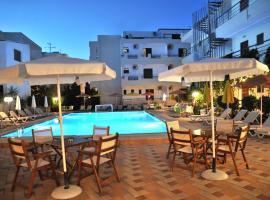 Santa Marina Hotel Apartments, Kos-stad