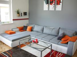 Apartment Greguss