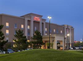 Hampton Inn & Suites Davenport, Davenport
