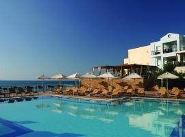 Erytha Hotel & Resort, Karfas