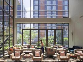 Balcony Courtyard Sriracha Hotel & Serviced Apartments, Si Racha