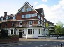 The Thames Hotel, Maidenhead