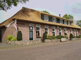 Fletcher Hotel-Restaurant de Borken, Dwingeloo