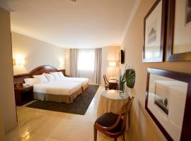 Hotel San Pedro, Langreo