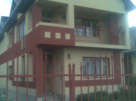 Casa Ioana, Turda