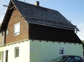 Ferienhaus Taferner Knappenberg, Hüttenberg