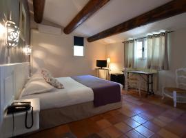 Hotel Mas De Cure Bourse, L'Isle-sur-la-Sorgue
