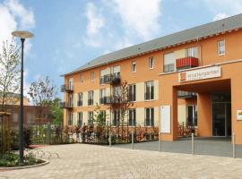 Hotel Klostergarten, Kevelaer