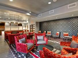 Hampton Inn and Suites Cincinnati - Downtown, Cincinnati