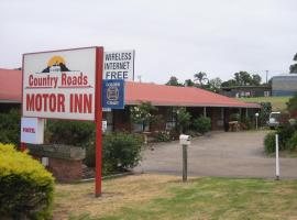 Orbost Country Road Motor Inn, Orbost