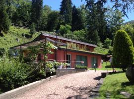 Casa Ortensia, Dumenza