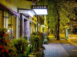 Hotel Klaus K, Helsingfors