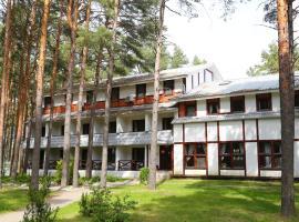 Zagorodniy Hotel Pleskov, Molochkovo