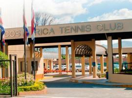 Sports & Tennis Club Hotel, San José