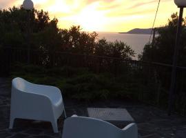Residenza Biancolilla, Acciaroli
