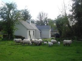 Hawthorn Farm Cottage, Tobercurry